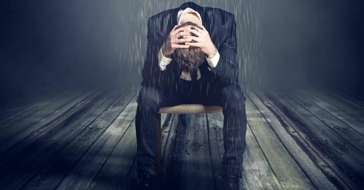 Καθημερινές συνήθειες που έχουν οι δυστυχισμένοι άνθρωποι