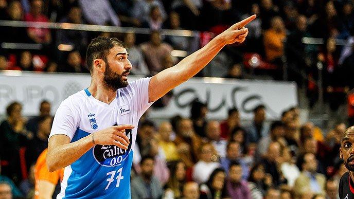 Βασιλειάδης: MVP για τον Δεκέμβριο στην ACB