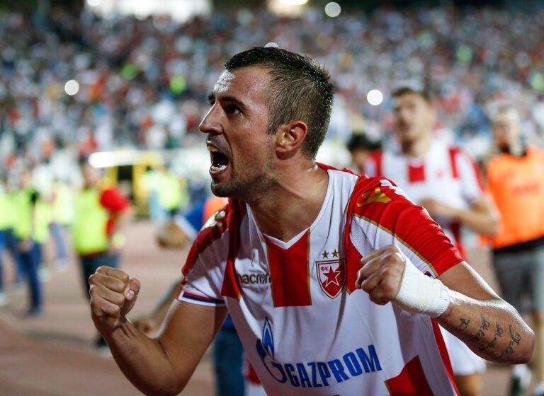 Βίος και ποδοσφαιρικά έργα του Νέναντ Κρστίτσιτς (vids)