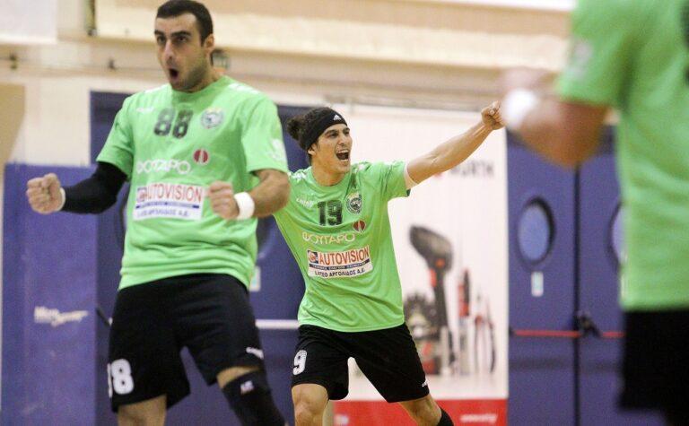 Handball Premier: Ο Διομήδης υπέταξε τον Δούκα