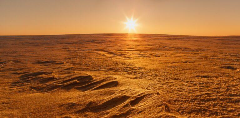 Έτσι ακούγεται ο «άνεμος» στον Άρη (vid)