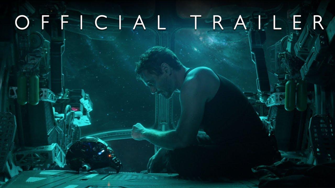 Έρχεται το Avengers: Endgame και θα είναι… επικό (vid)
