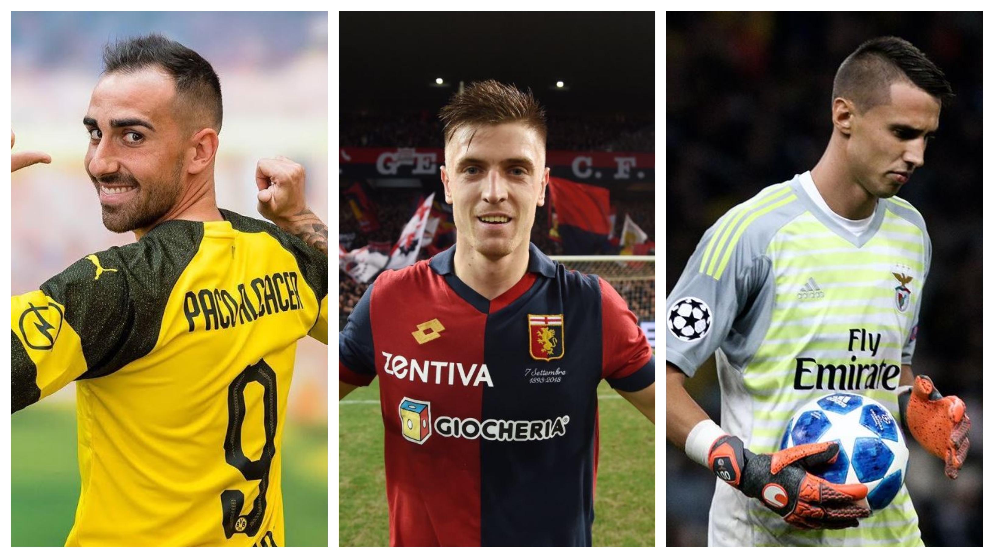 Top-10: Οι μεγαλύτερες εκπλήξεις της σεζόν (pics) - Sportime.GR