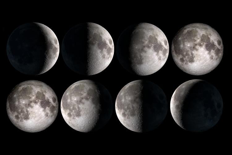 Τι θα συνέβαινε αν γεννιόμασταν στο φεγγάρι (vid)