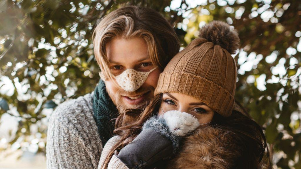 Κρυώνει η μύτη σου το χειμώνα; Έχουμε το απόλυτο gadget (pic)