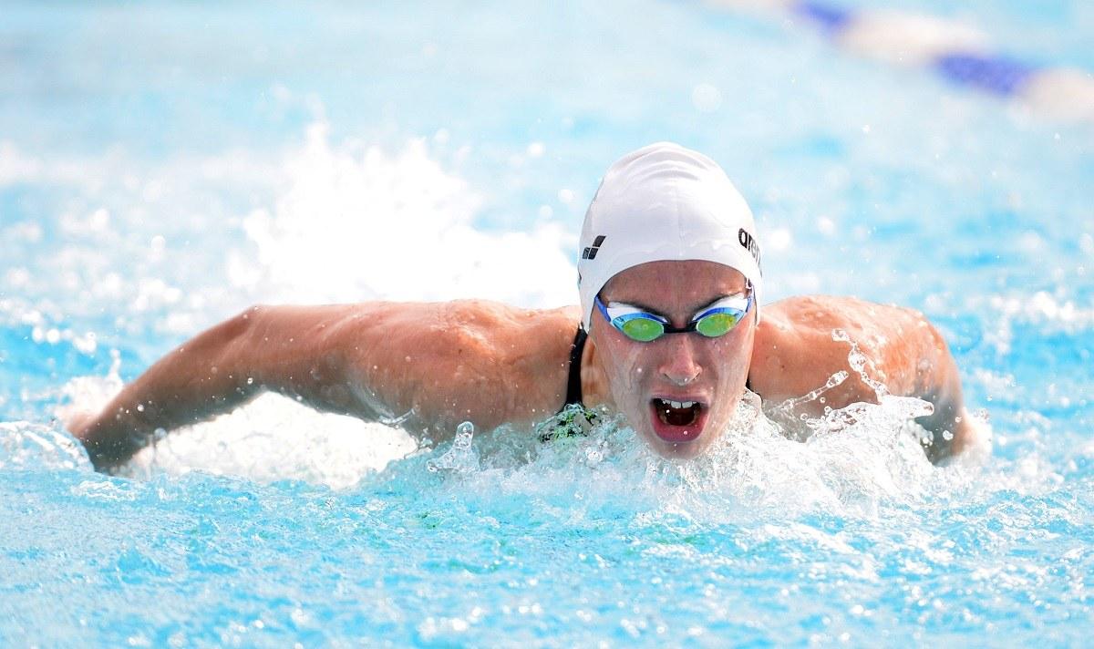 Παγκόσμιο πρωτάθλημα κολύμβησης: Δύο πανελλήνια ρεκόρ!