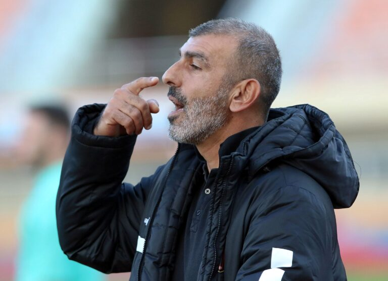 Οφρυδόπουλος: «Επιβεβαιώθηκε ο νόμος του ποδοσφαίρου»