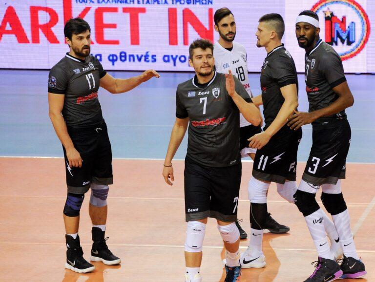 ΠΑΟΚ – Ολστιν 3-2: Αντίο στην Ευρώπη με ψηλά το κεφάλι