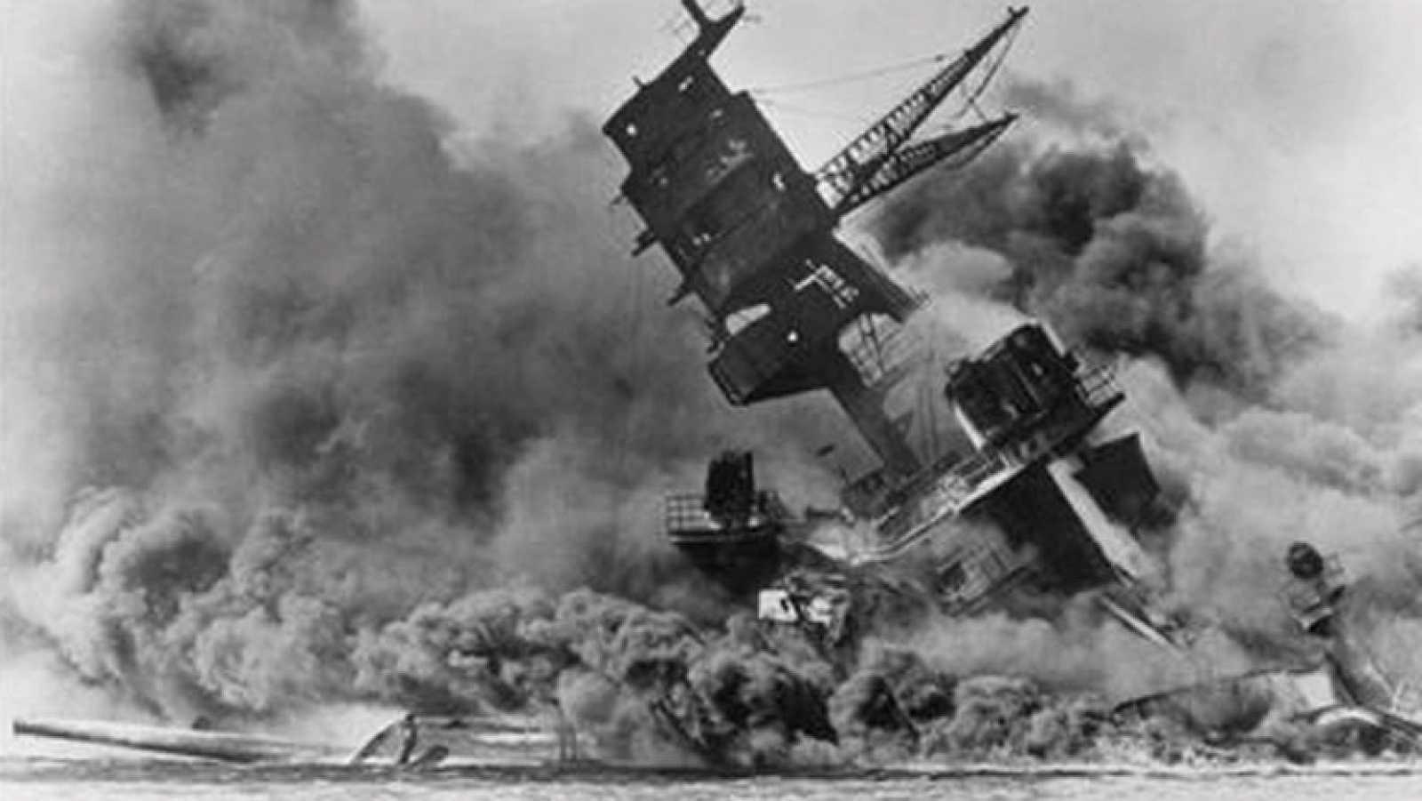 Σαν σήμερα: Η Ιαπωνία επιτίθεται στο Περλ Χάρμπορ