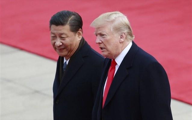 Βέβαιο ότι θα επιτευχθεί συμφωνία με τις ΗΠΑ εντός προθεσμίας το Πεκίνο