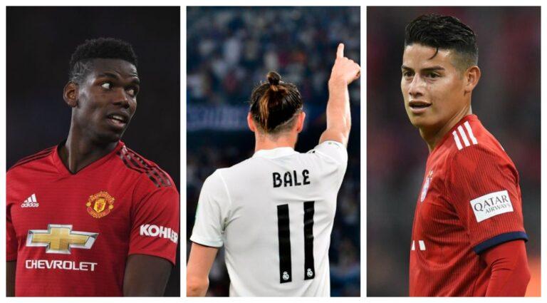 Top-10: Οι μεγαλύτερες απογοητεύσεις της σεζόν (pics)