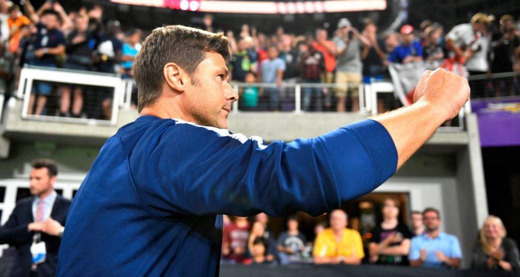 Ποκετίνο, ο κορυφαίος προπονητής της Boxing Day