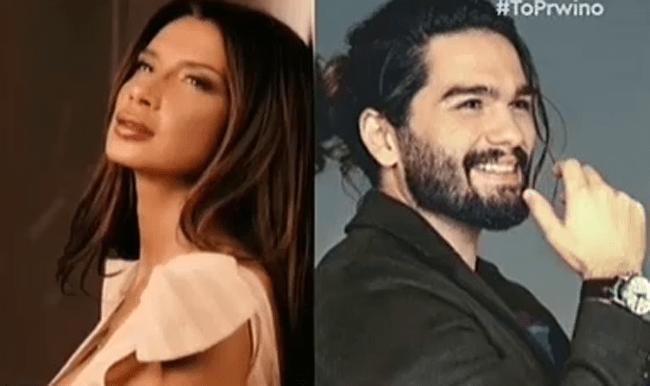 Πάολα – Μάστορας μαζί στο X-Factor;