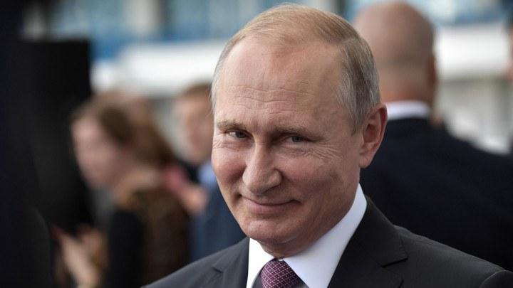 Ο Πούτιν θέλει να ελέγξει τη ραπ στη Ρωσία