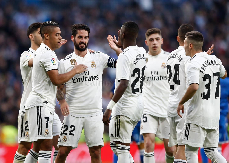 Copa del Rey: «Εξάρα» με τα… δεύτερα η Ρεάλ (vid)