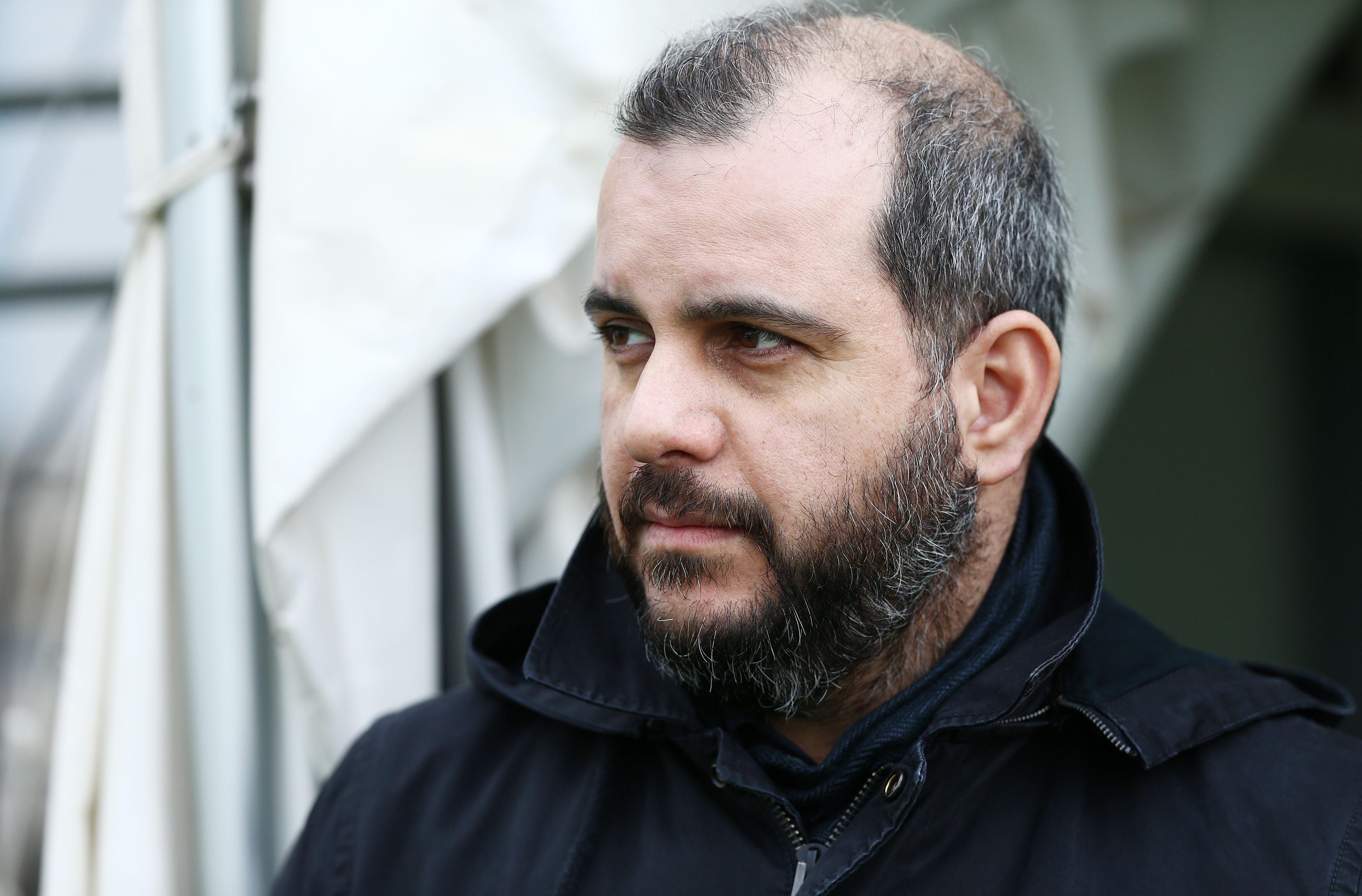 ΑΟΧ Κισσαμικός: Πειθαρχική δίωξη στον Αντώνη Ροκάκη