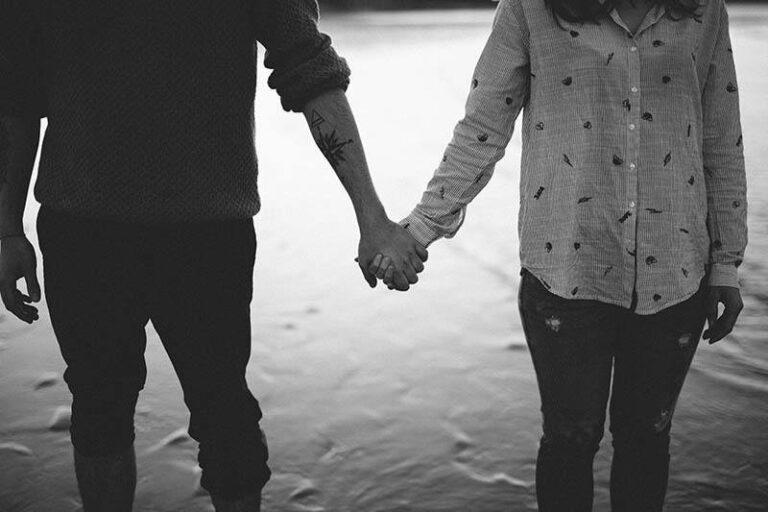 Τα 22 πράγματα που ζήτησε μία γυναίκα από το σύντροφό της – Η λίστα που έγινε viral (pic)