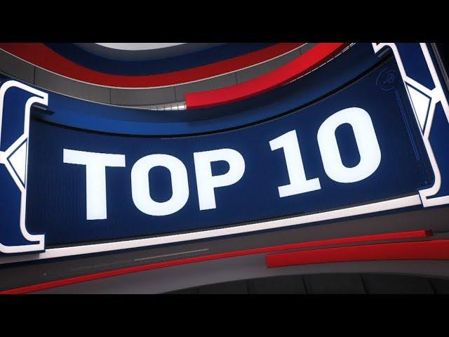 «Διπλό» σόου Αντετοκούνμπο στο top-10 (vid)