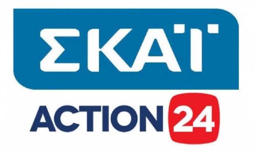 «Έκλεισε» το deal ΣΚΑΪ-Action24