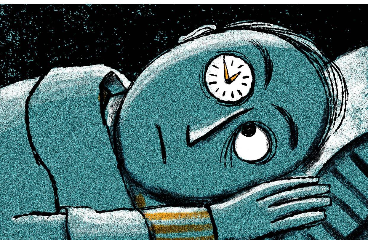 Όσα γνώριζες για τον ύπνο είναι λάθος (vid)