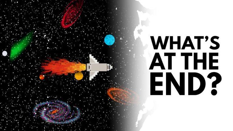 Τι υπάρχει στο τέλος του διαστήματος