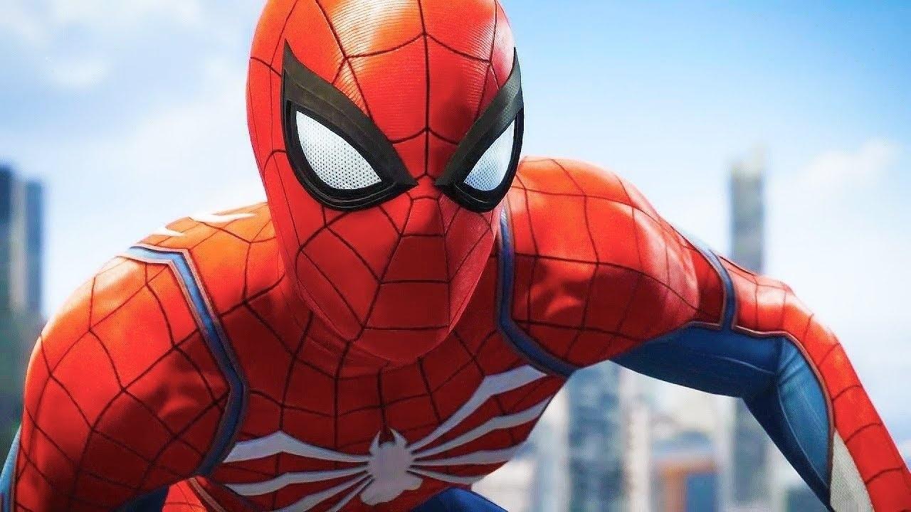 Θα μπορούσες να νικήσεις τον Spiderman? (vid)