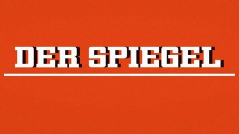 Μεγάλο σκάνδαλο στο περιοδικό Spiegel