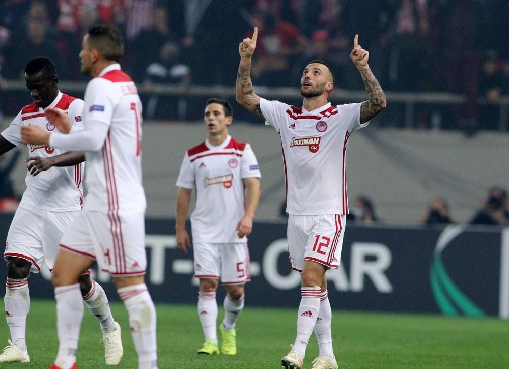 Γκιλιέρμε: «Το σημαντικότερο ματς της καριέρας μου» - Sportime.GR