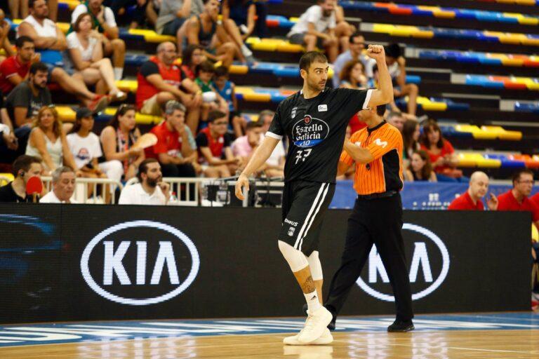 ACB: Σούπερ Βασιλειάδης, ζόρια για τη Ρεάλ Μαδρίτης