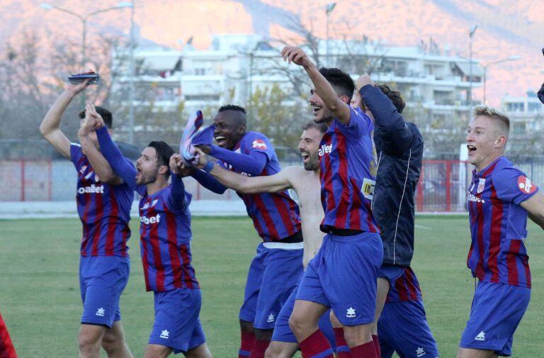 Football League: Τα γκολ της 10ης στροφής (vid)