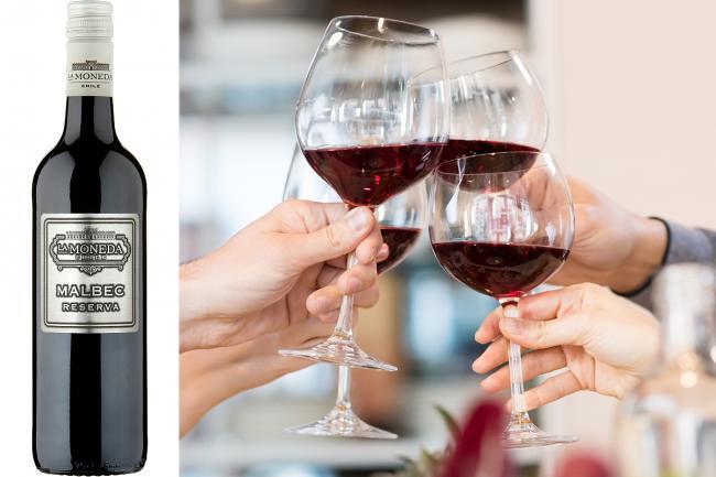 Το καλύτερο κρασί στον κόσμο στοιχίζει 4,37 λίρες (pic)