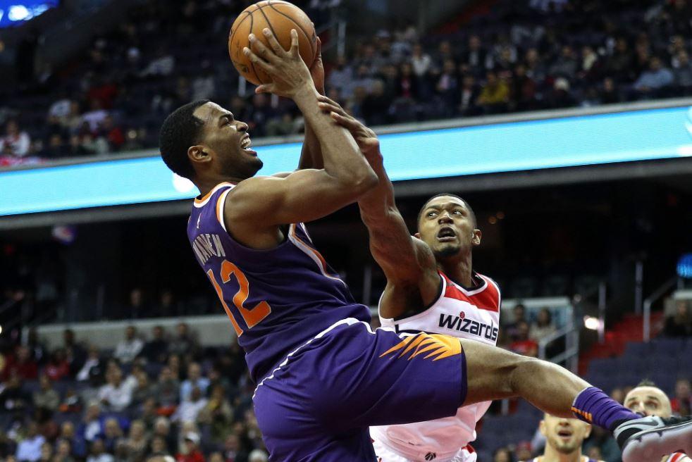 Απίστευτος αγώνας ανάμεσα σε Σανς και Γουίζαρντς – Όλα τα αποτελέσματα του NBA (vids) - Sportime.GR