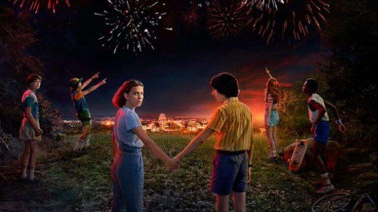Stranger Things: Πρεμιέρα στις 4 Ιουλίου