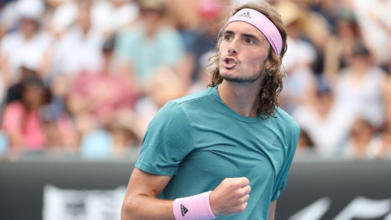 Australian Open: Δεν κρατιέται ο Τσιτσιπάς!