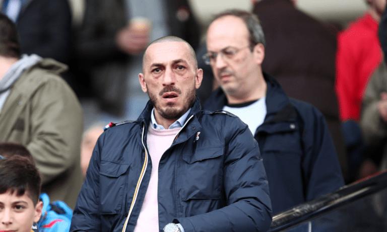 Τσιρίλο: «Αν ήμουν ομάδα της Serie A, θα επέλεγα Μπακασέτα»