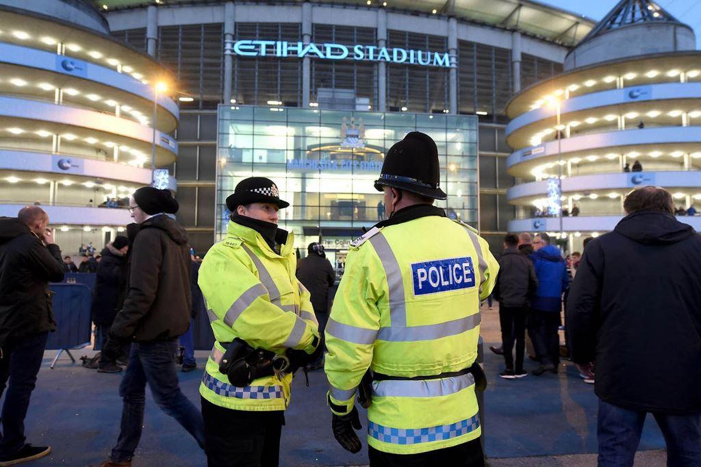 Σίτι-Λίβερπουλ: Δεν ανησυχεί η Αστυνομία μετά το τρομοκρατικό χτύπημα