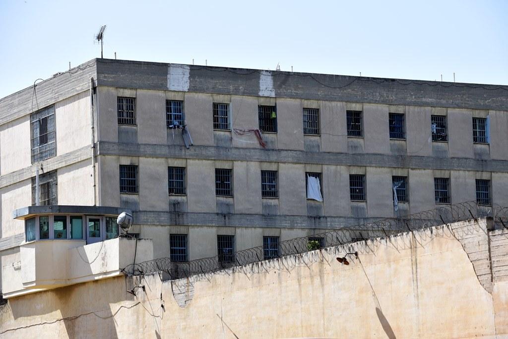 Κι άλλος νεκρός στις φυλακές Κορυδαλλού!