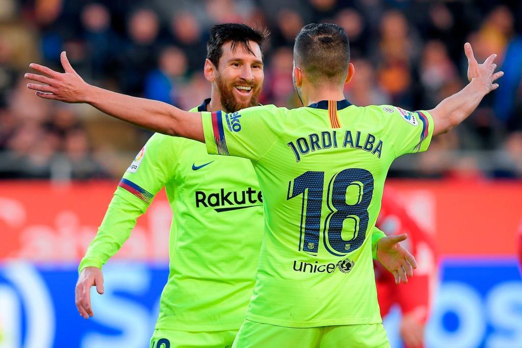 La Liga: Ο Μέσι την οδηγεί στον τίτλο!