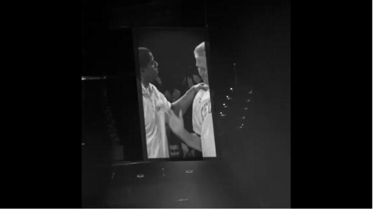 Καταπληκτικό βίντεο του NBA για την ημέρα του Μάρτιν Λούθερ Κινγκ