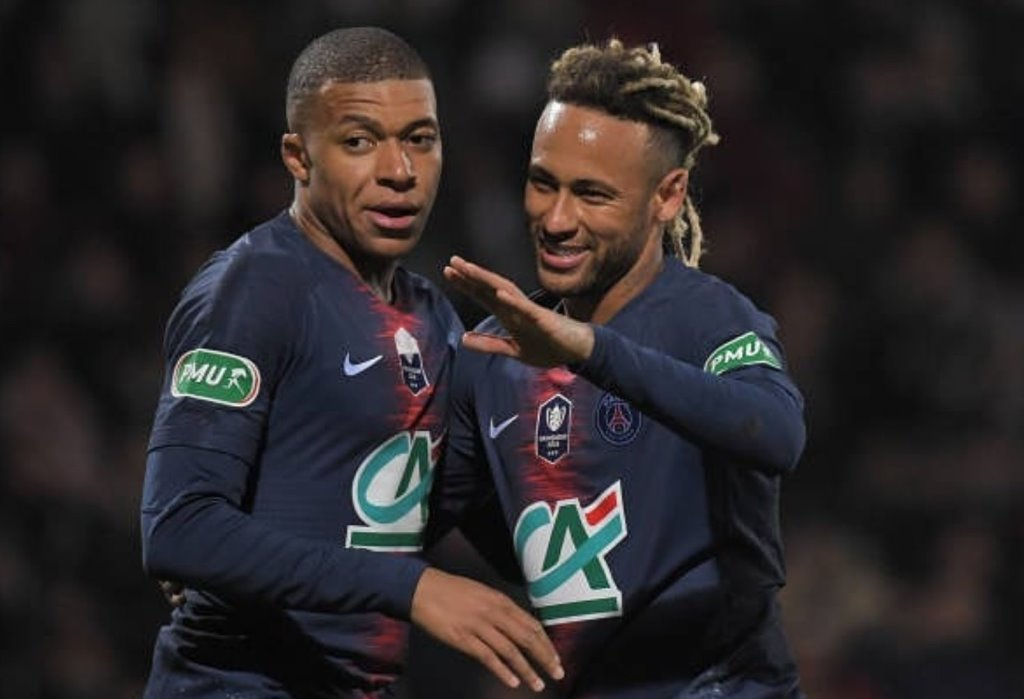 Κύπελλο Γαλλίας: Άνετα στους «32» η Παρί Σεν Ζερμέν