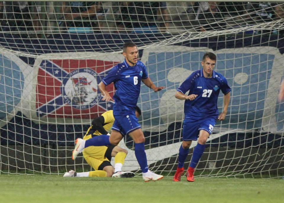 Ο ΠΑΣ Γιάννινα κάνει δικό του τον Πάντελιτς - Sportime.GR