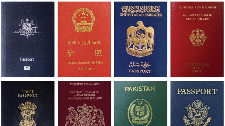 Η ΠΓΔΜ προμηθεύτηκε 240.000 διαβατήρια που αναγράφουν «Δημοκρατία της Μακεδονίας»(vid)