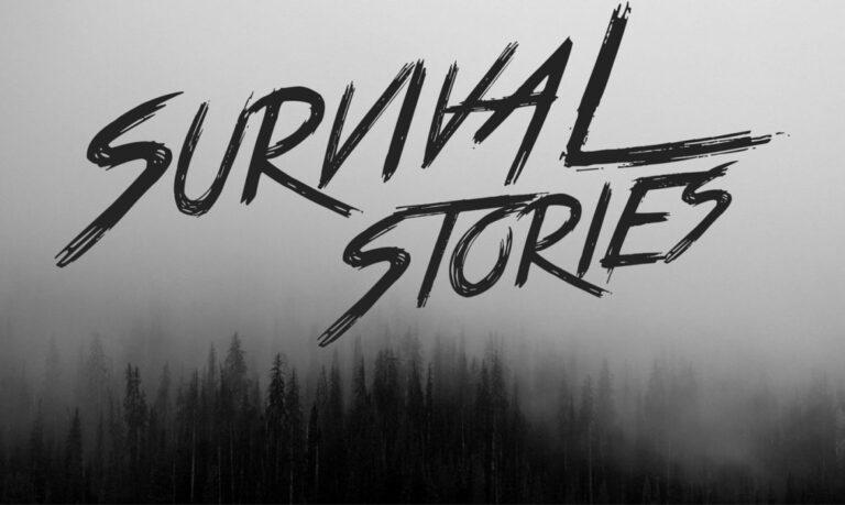 Όταν οι ιστορίες επιβίωσης δεν είναι απλά ιστορίες (vid)