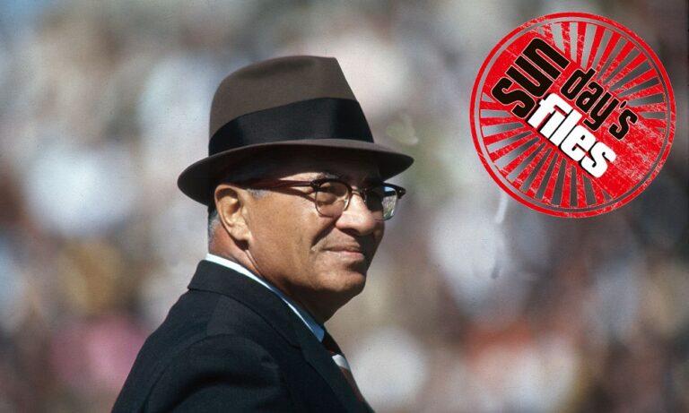 Vince Lombardi: Το όνομα συνώνυμο του Super Bowl