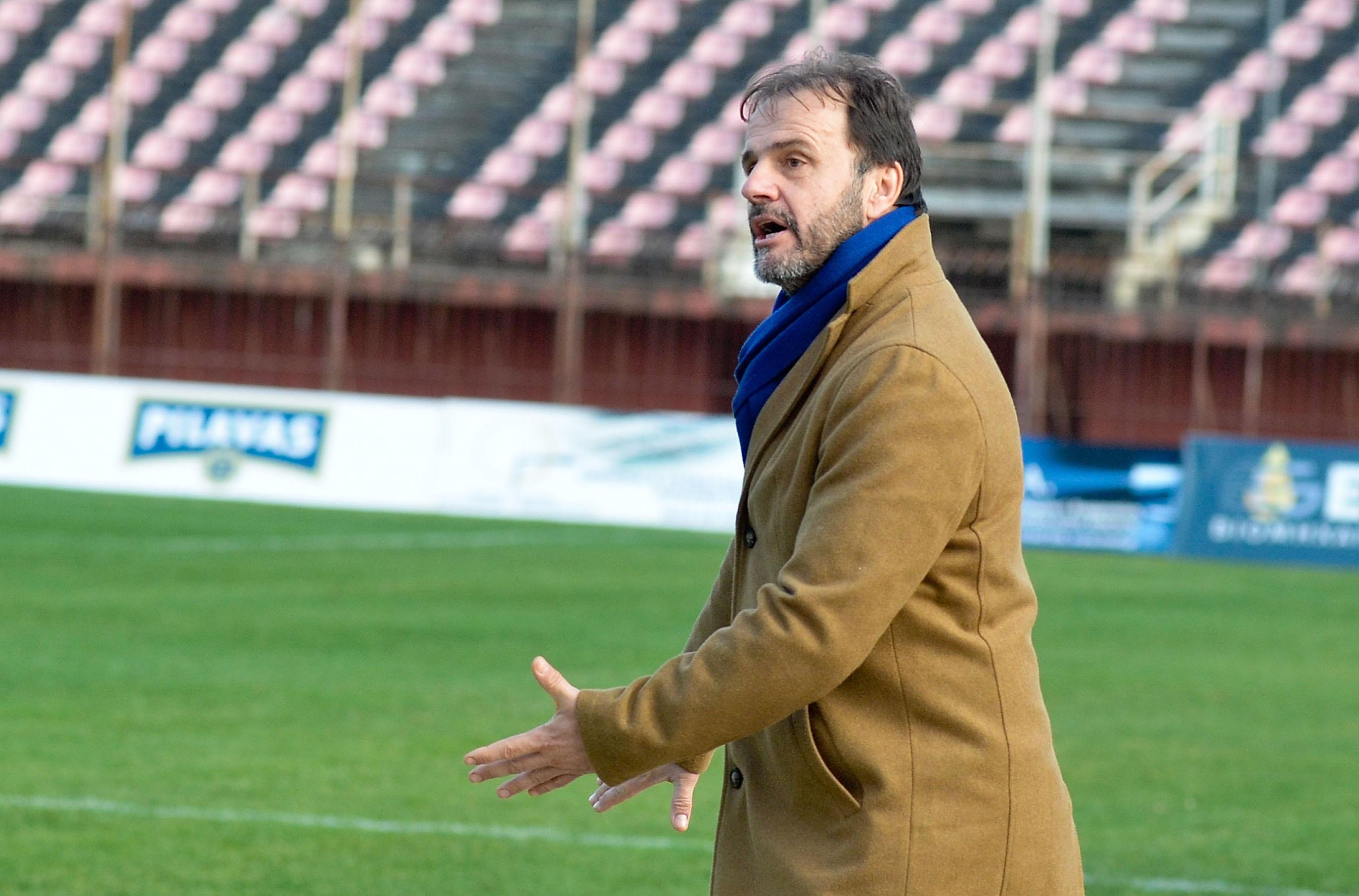 ΑΟ Χαλκίς: Νέος προπονητής ο Αντώνης Αυλωνίτης - Sportime.GR