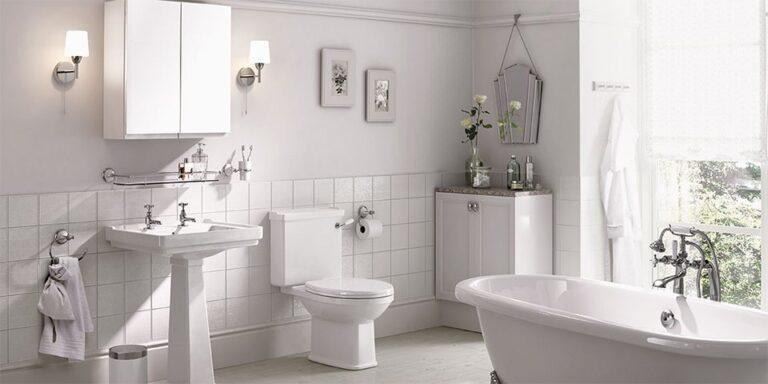 Αυτά είναι τα 7 πιο βρώμικα σημεία στο μπάνιο σας
