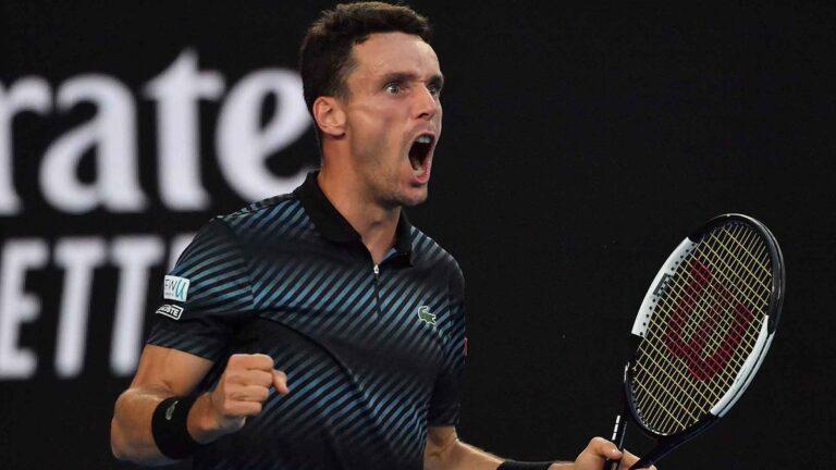 Australian Open: Ο Μπαουτίστα επόμενος αντίπαλος του Στέφανου