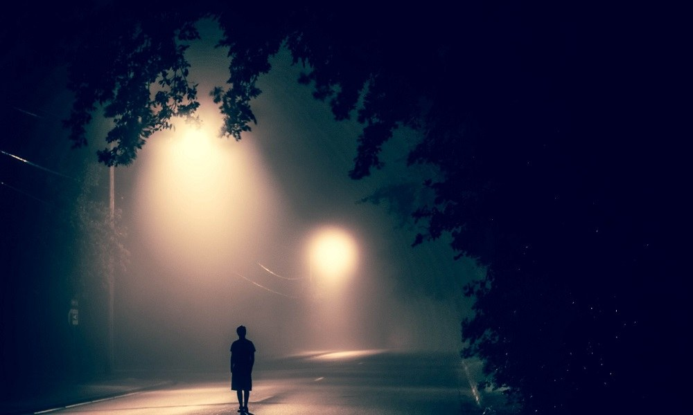 Πρέπει να το δεις! Αυτό είναι το βραβευμένο animation για τη μοναξιά (vid)