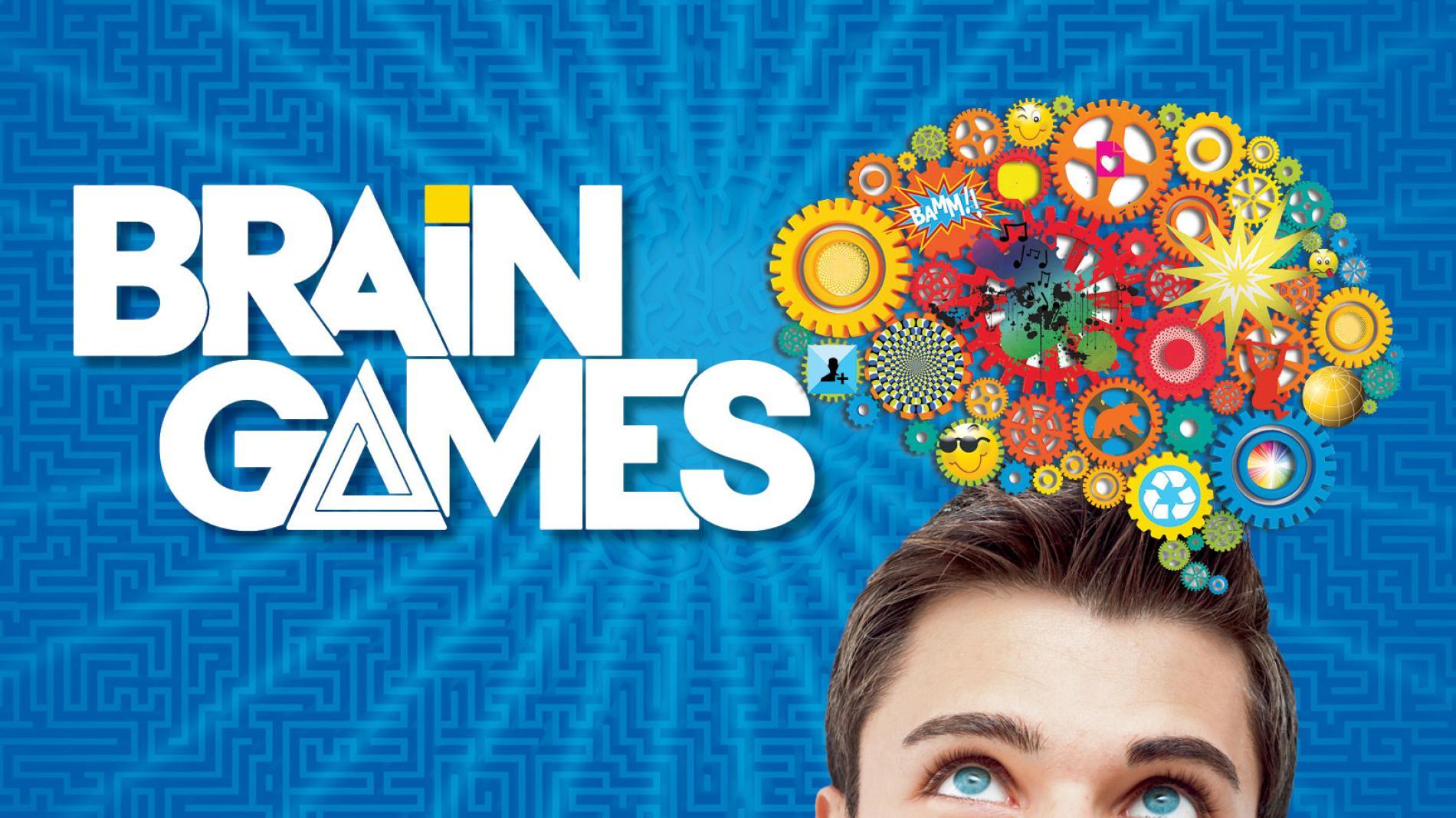Παιχνίδι «εκπαιδεύει» τον εγκέφαλο και βελτιώνει τη συγκέντρωση του χρήστη