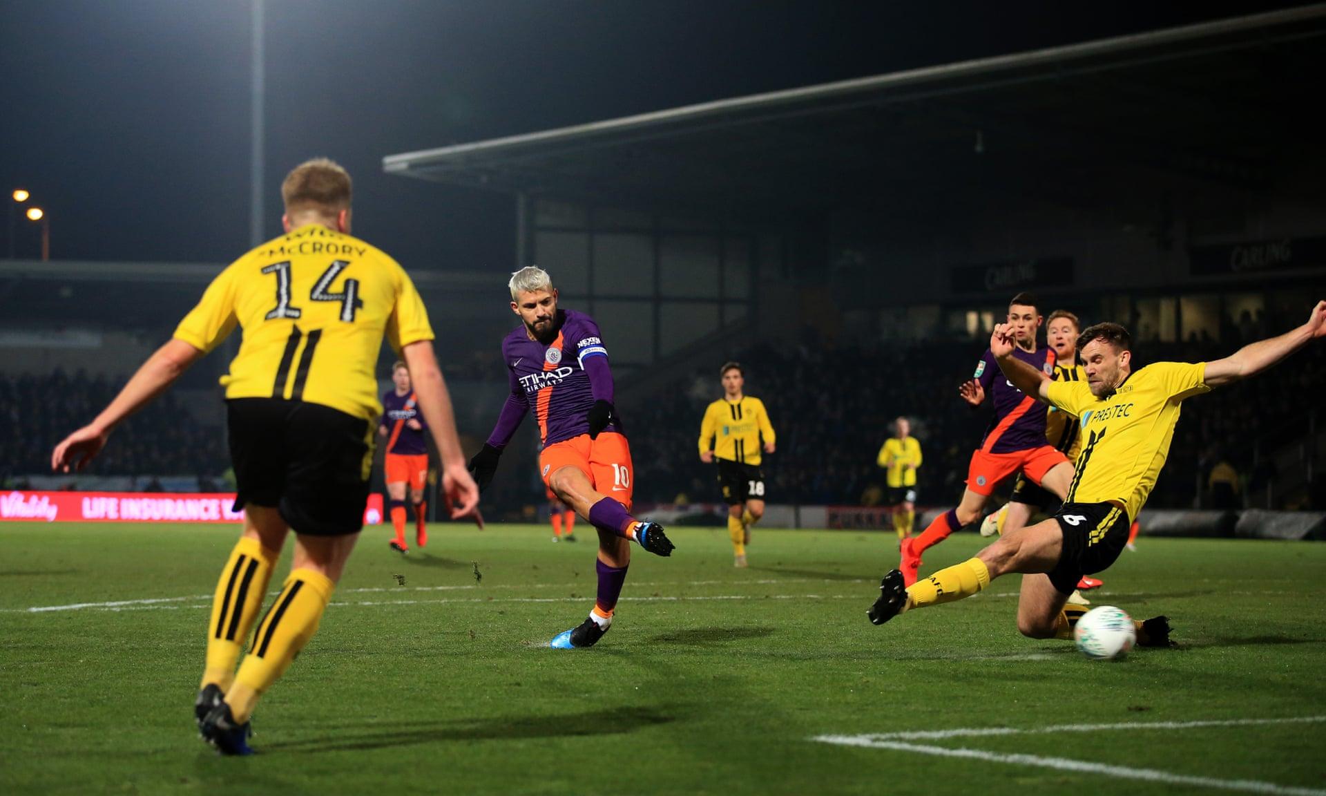 League Cup: Στον τελικό με 10-0 η Σίτι